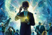 Artemis Fowl Twitter Reactions: Fans Aren't Happy With Fredia Shaw, Josh Gad & Judi Drench's Adaptation Of The Iconic Comic
