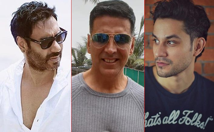 After Only Big Stars Like Akshay Kumar, Ajay Devgn Were Hosted By Disney+Hotstar, Kunal Kemmu HITS Out With 'Equal Opportunity' Tweet