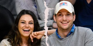 Ashton Kutcher & Mila Kunis' $315 Million Mansion Turns A Barrier, Reason For Their Divorce?