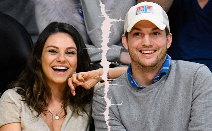 Ashton Kutcher & Mila Kunis' Dream House Turns Into A Nightmare, Headed For A $315 Million Divorce?
