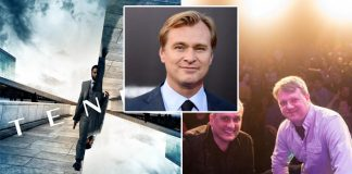 Avengers: Endgame Directors Russo Brothers REACT On The Release Of Christopher Nolan's Tenet Amid Pandemic & They Make Complete Sense