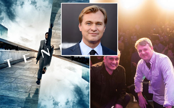 Avengers: Endgame Directors Russo Brothers REACT On The Release Of Christopher Nolan's Tenet Amid Pandemic & They Make Complete Sense(Pic credit: therussobrothers/Instagram)