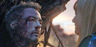 Avengers: Endgame: Here's Why Robert Downey Jr's Iron Man Didn't Say Anything During His Final Moments After Killing Thanos