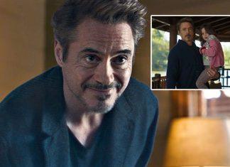 Avengers: Endgame: Robert Downey Jr AKA Iron Man's LAST Goodbye Speech To Marvel Still Leaves Our HEART-WRENCHING When We Say 'Love You 3000'