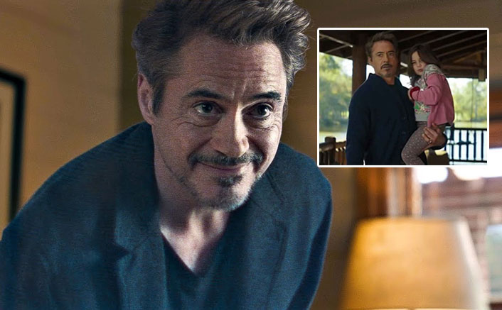 Avengers: Endgame: Robert Downey Jr AKA Iron Man's GOODBYE Speech Still Leaves Our Heart Wrenching When We Hear 'Love You 3000'