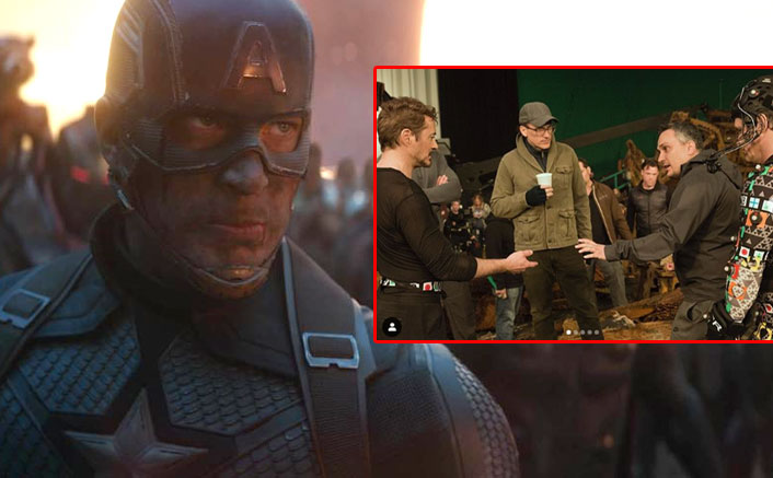 Avengers: Endgame: Russo Brothers Defend Using CGI In The Final Battle Of Captain America, Iron Man & Thanos!
