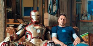 Avengers: Endgame Trivia #69: Did You Know Robert Downey Jr's Iron Man 3 Was Mainly A Love Triangle?