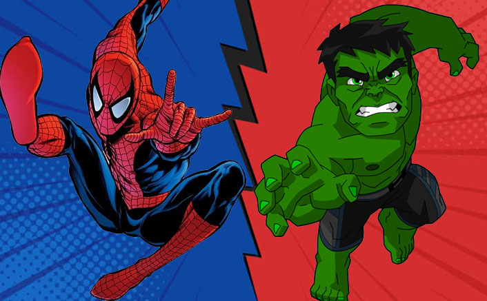 Avengers: Endgame Trivia #74: Once Spider-Man DEFEATED Hulk By Just Telling Him A Joke