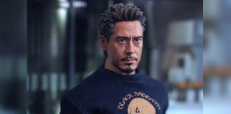 Avengers: Endgame Trivia #75: Remember 'Tony Stark' Robert Downey Jr's Iconic Black Sabbath T-Shirt? It Served THIS Meaningful Purpose