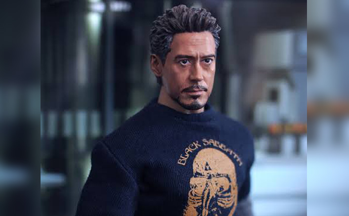 Avengers: Endgame Trivia #75: Remember 'Tony Stark' Robert Downey Jr's Iconic Black Sabbath T-Shirt? It Served THIS Meaningful Purpose
