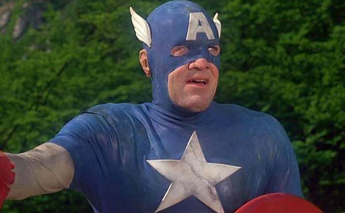 Avengers: Endgame Trivia #80: When A Captain America Film Was SLAMMED & It Didn't Star Chris Evans
