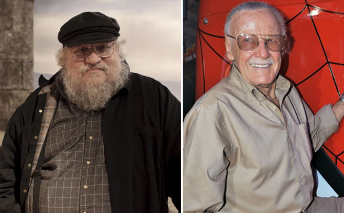 Avengers: Endgame Trivia #83: DIE HARD Fan Game Of Thrones' George R. R. Martin Wrote This SWEET Letter To Stan Lee Back In The 60s