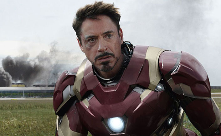Avengers: Endgame Trivia #84: When Robert Downey Jr Shifted His Furniture During Captain America: Civil War