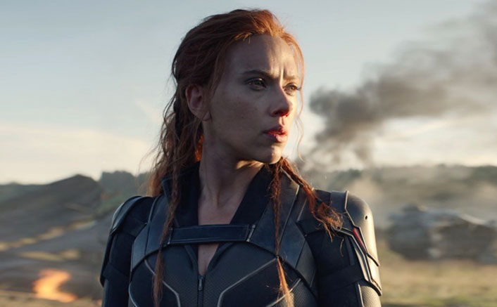 Avengers: Endgame Trivia #85: Scarlett Johansson's Black Widow Was ALMOST Replaced By This Superhero In The Avengers