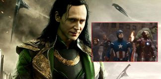 Avengers: Endgame Trivia #88: When There Was A Second Villain With Tom Hiddleston's Loki In The Avengers