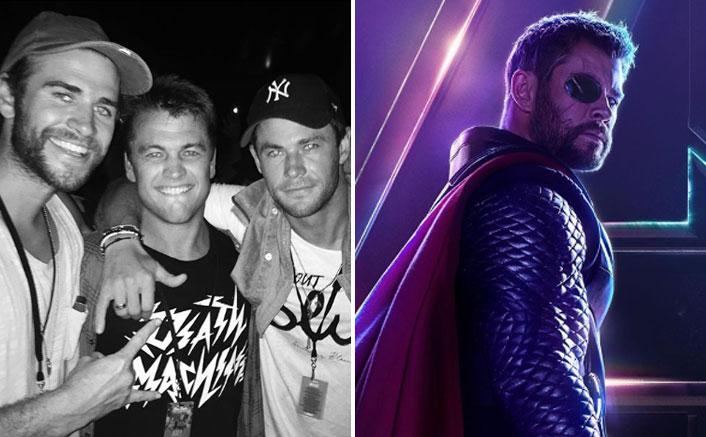 Avengers: Endgame Trivia #90: This Thor Connection Between Chris Hemsworth, Liam Hemsworth & Luke Hemsworth Will Leave You AMAZED!