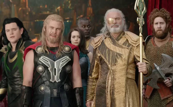 Avengers: Endgame Trivia #90: This Thor Connection Between ...