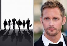 Avengers: Endgame Trivia #91: When True Blood Fame Alexander Skarsgard Auditioned For THIS Superhero & Even Tried The Costume