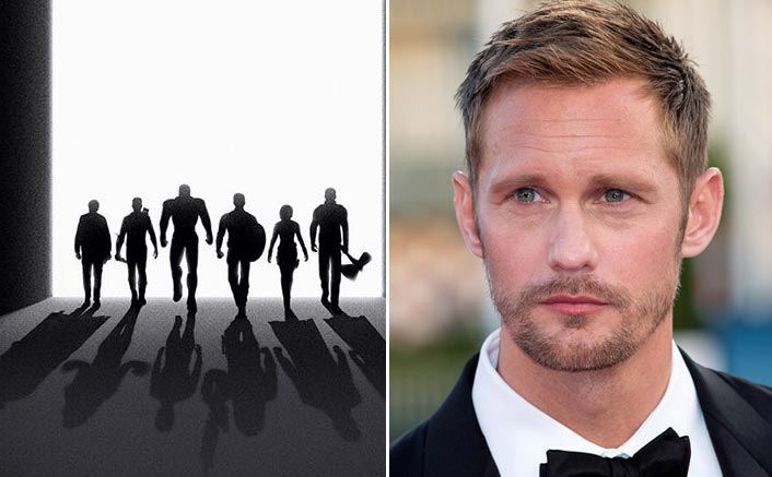 Avengers: Endgame Trivia #91: When True Blood Fame Alexander Skarsgard Auditioned For THIS Superhero & Even Tried The Costume