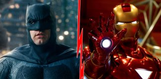 Avengers: Endgame Trivia #92: Iron Man VS Batman - Which Superhero Is Richer? Check Out Their Net Worth