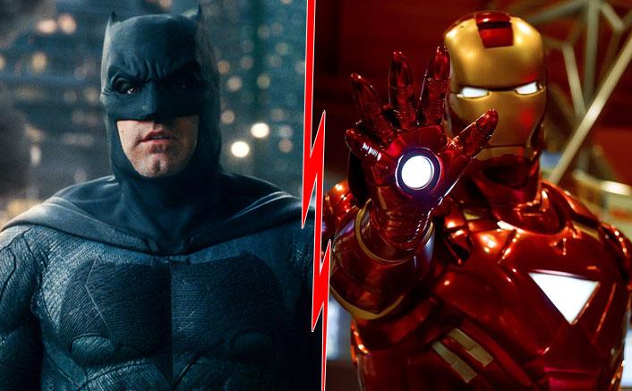 Avengers: Endgame Trivia #92: Iron Man VS Batman - Which Superhero Is Richer? Check Out Their Net Worth