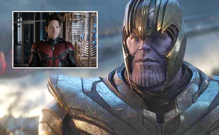 Avengers: Endgame: When Thanos Gave Hilarious Reaction To Ant-Man Entering His B*tt Theory, WATCH