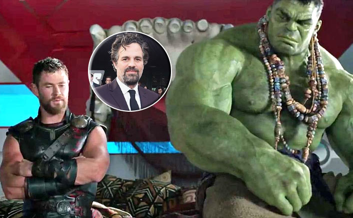 Avengers: Endgame's 'Hulk' Mark Ruffalo Has Found A Cute New Friend Amid Pandemic & We Wonder What Thor Would Say!