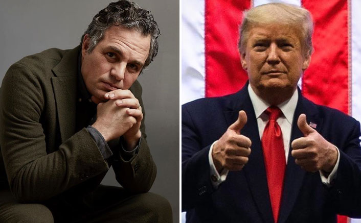 Avengers: Endgame's Mark Ruffalo Calls Donald Trump 'Worst President Of All Time'; Wants Him To Resign, Here's Why!