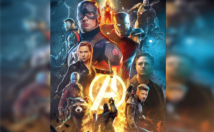 Avengers: WHAT! This Original Avenger To See The End In Marvel's Phase 4?