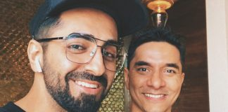 Ayushmann comes forward to support his nutritionist's passion project!