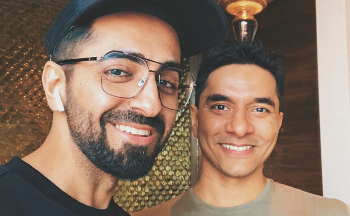 Ayushmann Khurrana Comes Forward For His Nutritionist's Ambitious Project, Deets Inside