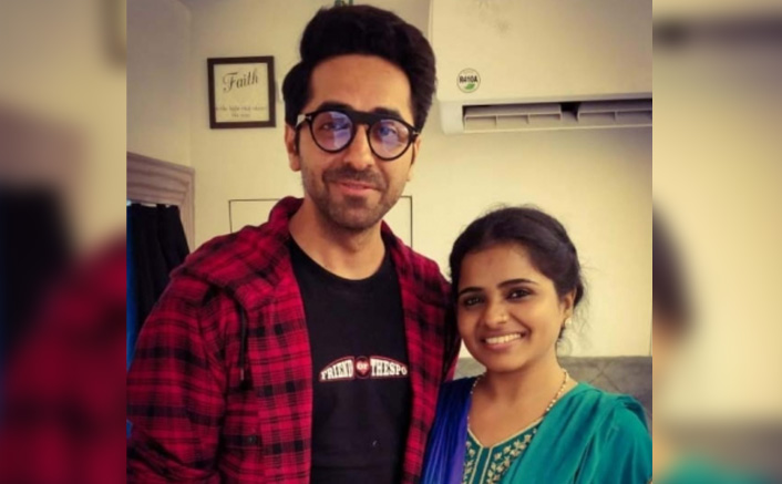 Ayushmann recognised me as 'Choti Ammi' of 'Gully Boy': Tina Bhatia (2nd Lead)