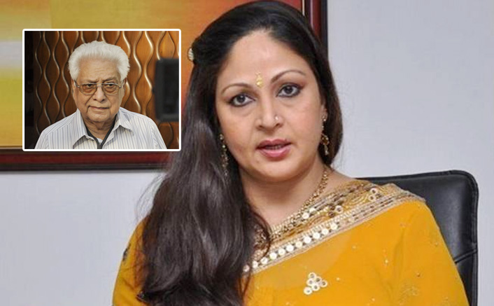 "RIP Basu Chatterjee: Rati Agnihotri Remembers Her 'Shaukeen' Director: ""Thank You For Making Simple & Beautiful Films"""