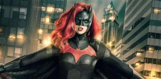 Batwoman: After Ruby Rose's Exit, Show To Have A Complete New Lead Character