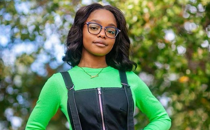 BET Awards: Teen Actress Marsai Martin Shuts Trolls With A Befitting Reply, Check Out