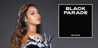 Beyonce Surprises Her Fans With A Fresh Song Black Parade Amid Juneteenth