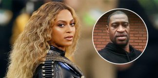Beyonce: We need justice for George Floyd