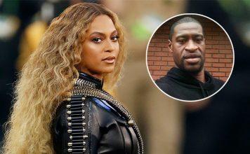 Beyonce: We need justice for George Floyd