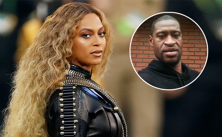 "Beyonce Demands Justice For George Floyd: ""We All Witnessed His Murder In Broad Daylight"""