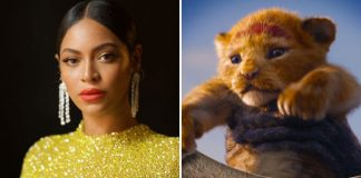 Beyonce's MAMMOTH Salary For The Lion King Will Remind You Of The Roaring Lioness!