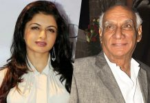 Bhagyashree REVEALS Once Yash Chopra Called Her The 'Stupidest Girl' In Bollywood