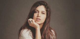 Bhumi Pednekar: Climate change still not considered a real issue