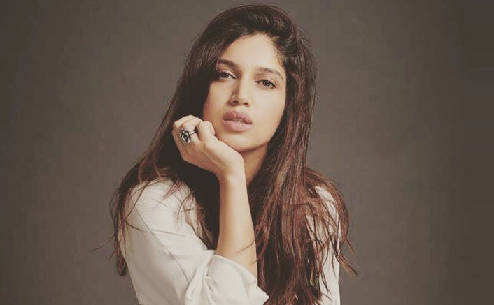 Ahead Of World Environment Day, Bhumi Pednekar Urges People To Pledge For Climate Justice