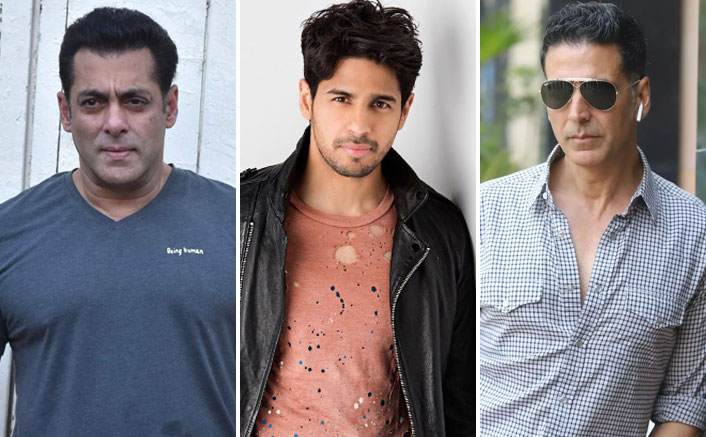 Akshay Kumar Is Like A 'Big Brother' To Sidharth Malhotra, Actor Praises Salman Khan Too!