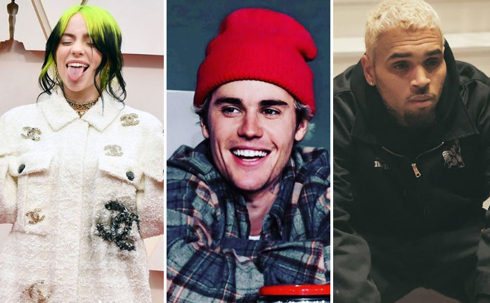 Billie Eilish Backlashed For Following Justin Bieber & Other Alleged Abusers, Unfollows Everyone On Instagram