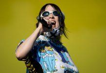Billie Eilish feels she has become 'clickbait'