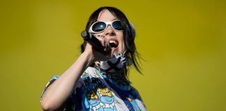 Billie Eilish feels she has become 'clickbait'
