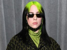"Billie Eilish's EXPLOSIVE Revelation: ""I Have NEVER Been Physically Desired By Someday"""