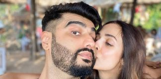 Birthday Boy Arjun Kapoor Gets A Heartwarming Wish From Girlfriend Malaika Arora, Check Out!