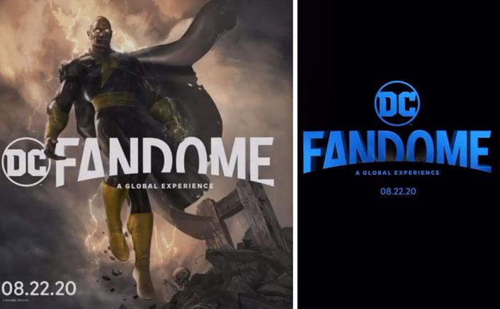 Black Adam: Dwayne 'The Rock' Johnson CONFIRMS Attending The First-Ever DC FanDome